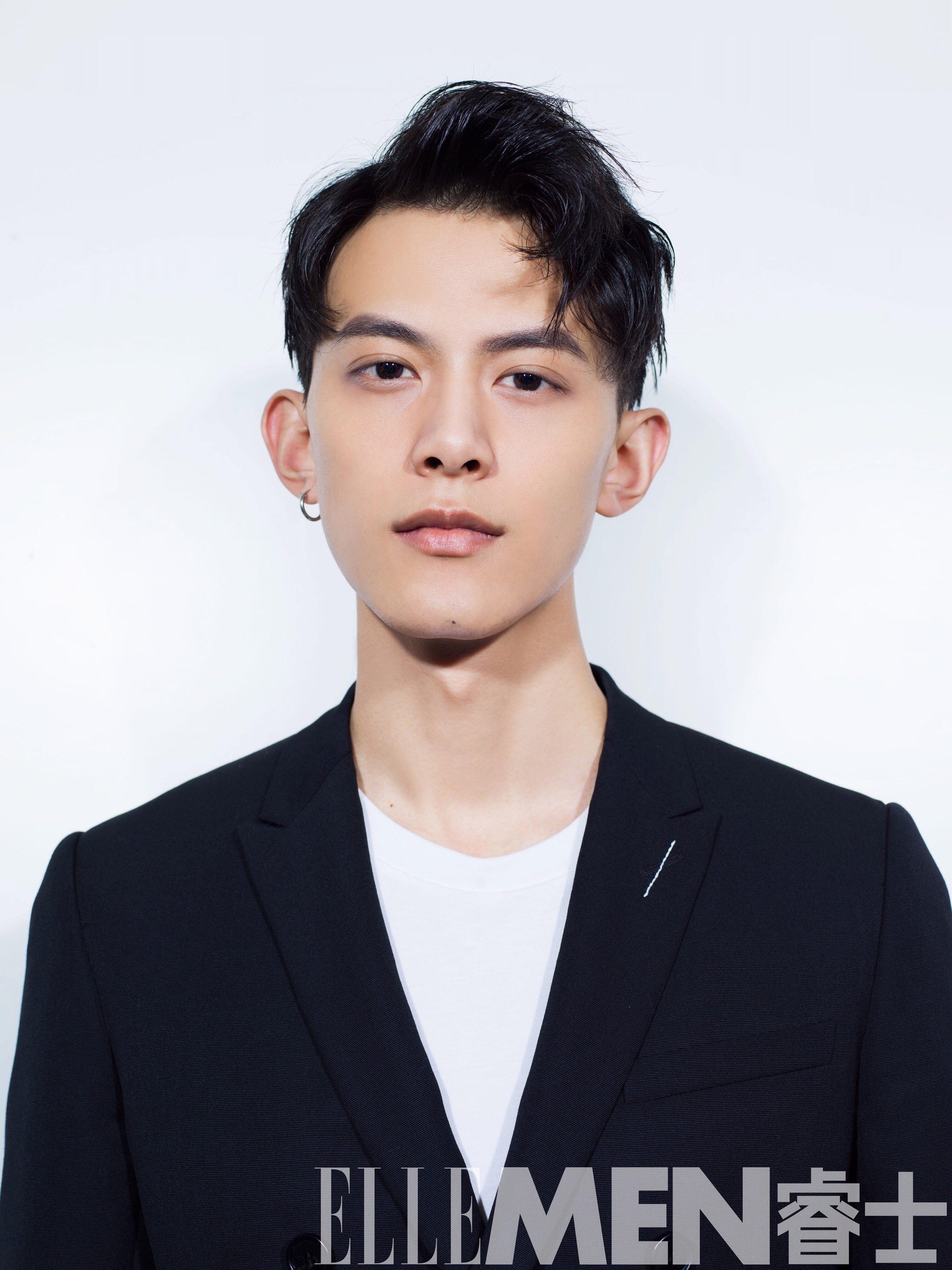媒体 - 睿士ELLEMEN 2018.4 - 邓尚 shang .jpg